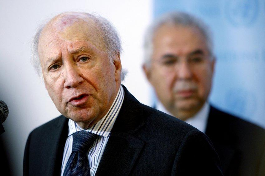 Μήνυμα Νίμιτς για τη Συμφωνία των Πρεσπών: Προσβλέπω στην ολοκλήρωση της διαδικασίας