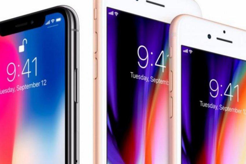 6 λόγοι για να προτιμήσετε ένα iPhone 8 από ένα iPhone X (pics)