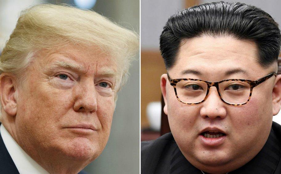 Ο Κιμ Γιονγκ Ουν καταγγέλλει τις «ληστρικές» κυρώσεις