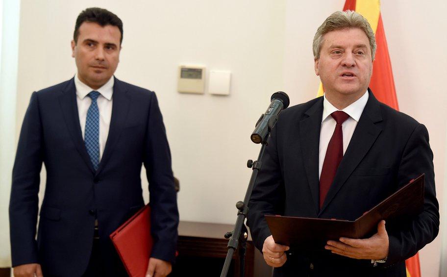Ο Ιβάνοφ θα απέχει από το δημοψήφισμα