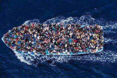 Νέα διπλωματική διένεξη Ιταλίας - Μάλτας για τους μετανάστες