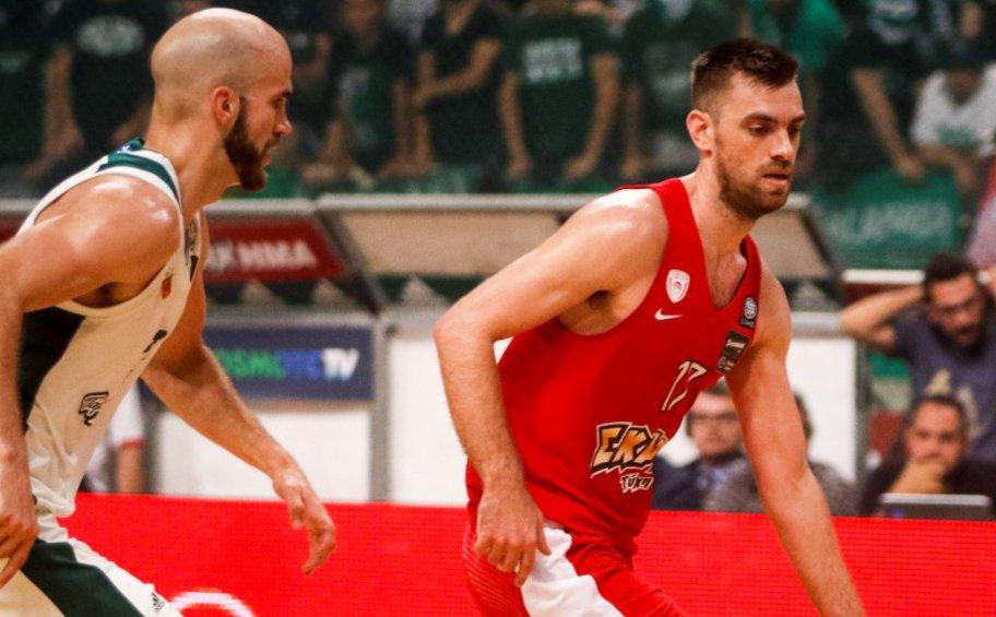 Αυτές τις ομάδες θα αντιμετωπίσουν οι «αιώνιοι» την πρώτη αγωνιστική της EuroLeague
