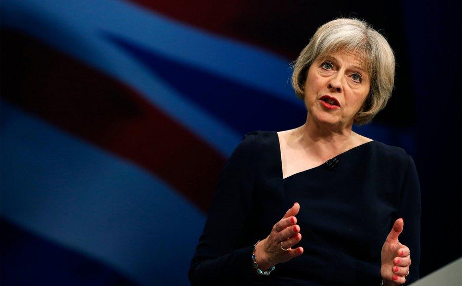 Με νέα μάχη στο βρετανικό κοινοβούλιο βρίσκεται αντιμέτωπη η Τερέζα Μέι