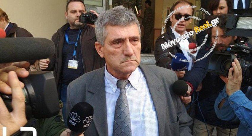 Ο Νίκος Μητρετώδης στο Real.gr : «Θέλουμε να υπάρξει άμεσα κάποιο αποτέλεσμα»
