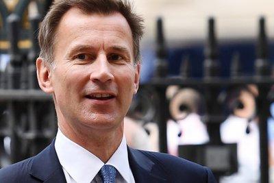 Αυτός είναι ο νέος υπουργός Εξωτερικών της Βρετανίας
