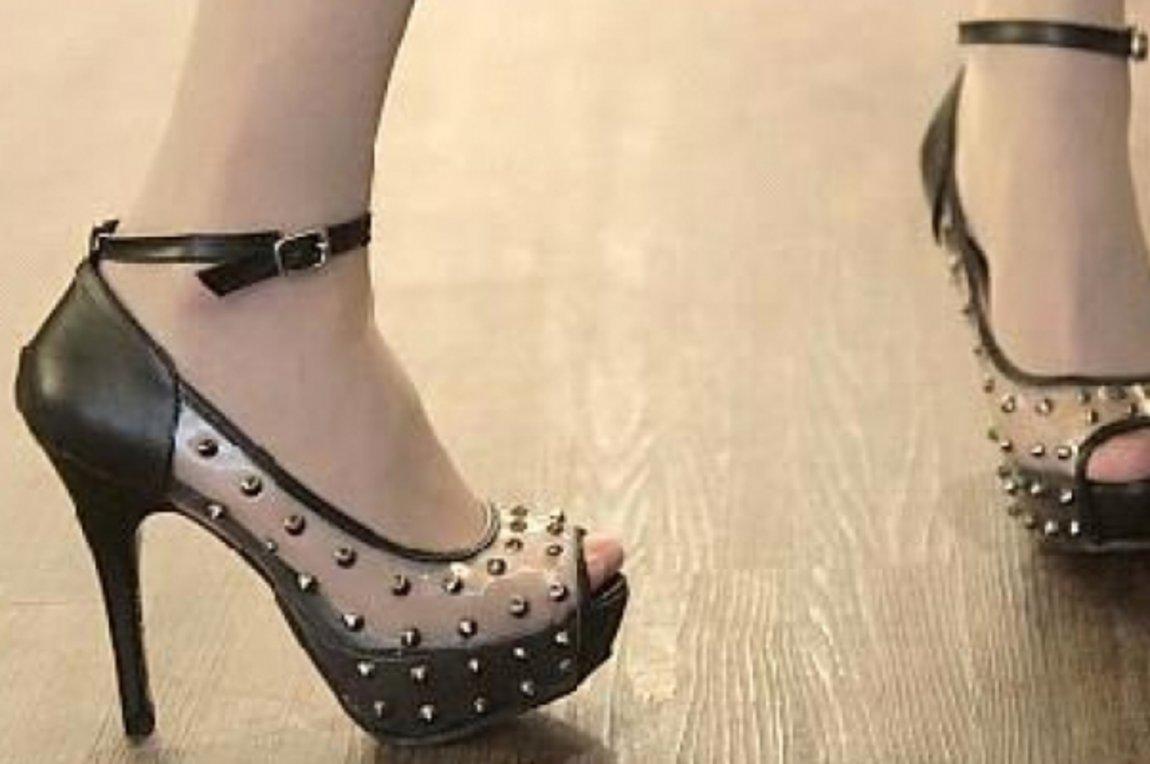 f0539436f8a Peep toes: φοράμε καλσόν ή όχι; | αρχείο real news, time | Real.gr