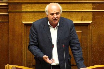 Καραθανασόπουλος: Η σκανδαλολογία είναι σχεδιασμένη και έχει πολλαπλούς στόχους