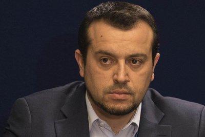 Νίκος Παππάς σε ΝΔ και ΠΑΣΟΚ: Είχατε 29 χρόνια κανάλια χωρίς άδειες και κάνετε κριτική στην κυβέρνηση