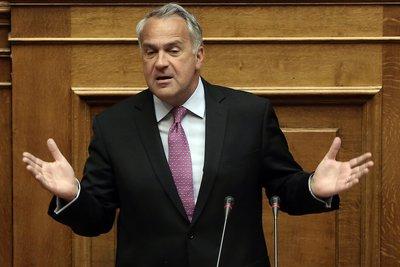Βορίδης: «Ο κ. Τσίπρας από Φιντέλ Κάστρο της Μεσογείου έγινε εξημερωμένο κατοικίδιο»