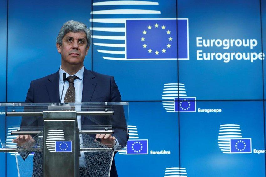 Σεντένο: Για την Ελλάδα θα τα πούμε τον Δεκέμβριο – ESM: «Ναι» στην  αποπληρωμή του ΔΝΤ