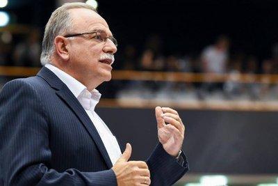 Παπαδημούλης: Μία ακόμη ψήφος εμπιστοσύνης στην ελληνική οικονομία