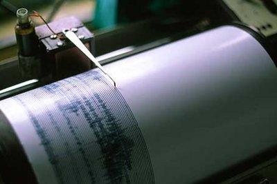Συνεχίζεται η σεισμική δραστηριότητα στο Ιόνιο