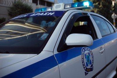 Στο Νοσοκομείο Καλαμάτας ο Πέτρος Κωνσταντινέας - Πέντε προσαγωγές από την Αστυνομία