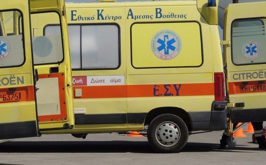 Σοκ: Νεκρός σε τροχαίο ο γιος του Ζαχαριά