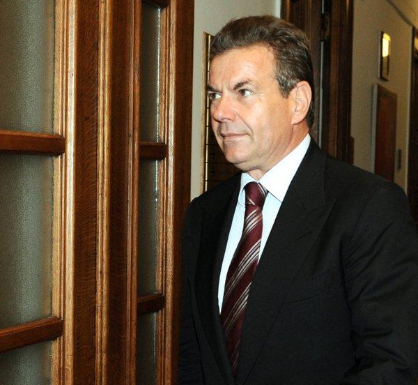 Τάσος Πετρόπουλος: Θα τα καταφέρουμε