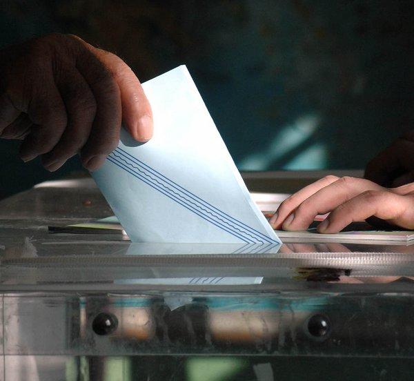 Πρώτη συνεδρίαση την Τρίτη για την ειδική επιτροπή για την ψήφο των Ελλήνων του εξωτερικού