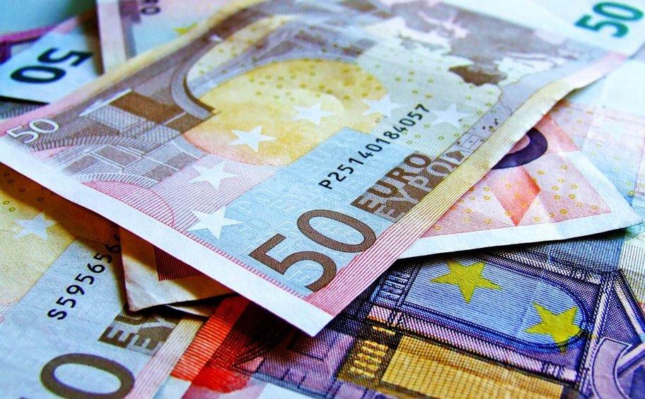 Στα 128,5 εκατ. ευρώ οι πληρωμές του δημοσίου για φέσια και εκκρεμείς συντάξεις τον Μάιο