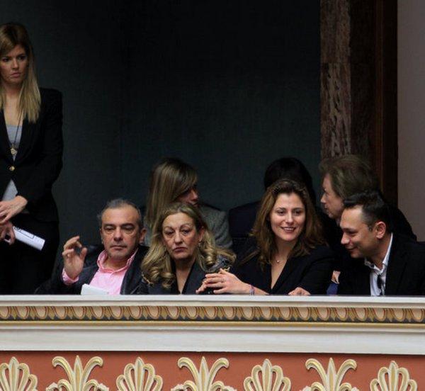 Δήλωση Δημήτριου και Ζανέτ Τσίπρα: Η συκοφαντία θα αντιμετωπιστεί στα δικαστήρια