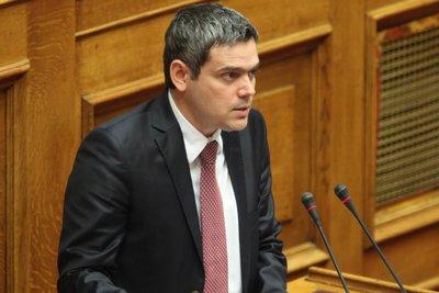 Καραγκούνης: Η κυβέρνηση έπρεπε να είχε πάει σε εκλογές για το ονοματολογικό