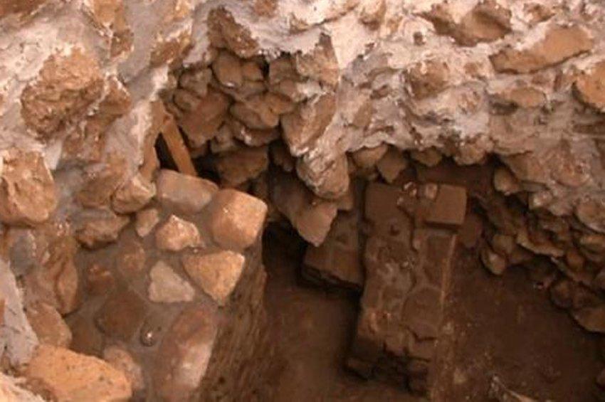 Μεξικό: Ο σεισμός αποκάλυψε αρχαία πυραμίδα