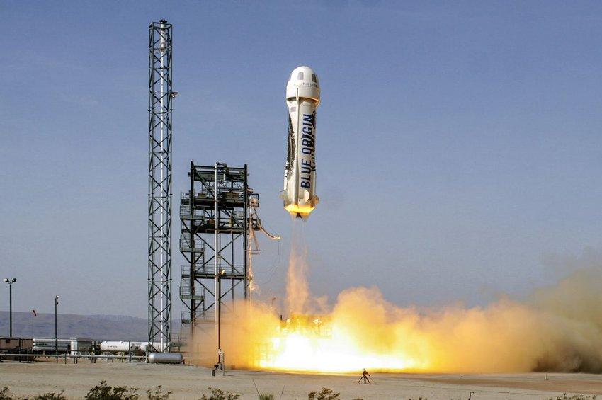 Τουλάχιστον 200.000 δολάρια  το εισιτήριο για ταξίδι στο Διάστημα