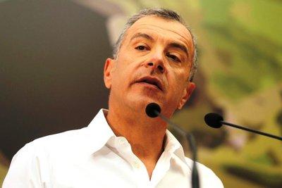 Θεοδωράκης: Εκλογές πιθανόν τον Μάιο και όχι το φθινόπωρο - Δεν θα είμαι υποψήφιος δήμαρχος