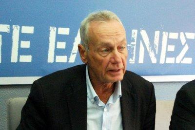 «Κύρωση της συμφωνίας από 180 βουλευτές ή ο λόγος στον λαό»