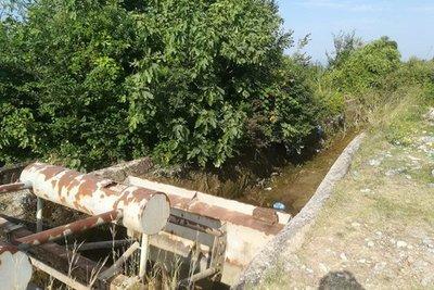 Άνδρας βρέθηκε νεκρός σε αρδευτικό κανάλι στο Αγρίνιο