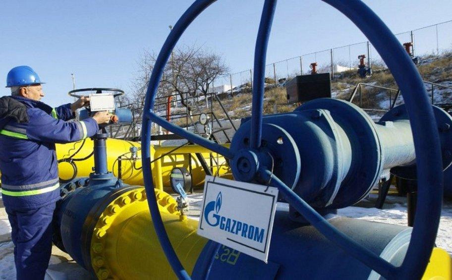 Η ευρωπαϊκή αγορά παραμένει εξαρτημένη από το ρωσικό φυσικό αέριο