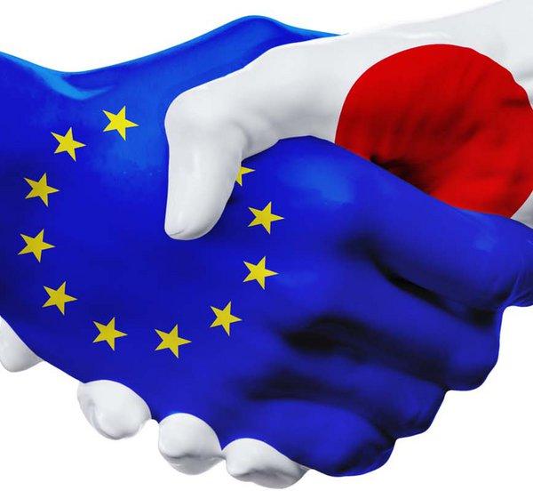 Συμφωνία ΕΕ-Ιαπωνίας κατά του προστατευτισμού του Τραμπ
