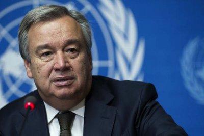 Μήνυμα Γκουτέρες για την Ημέρα Ανθρωπίνων Δικαιωμάτων: Τα ανθρώπινα δικαιώματα είναι καθολικά και αιώνια