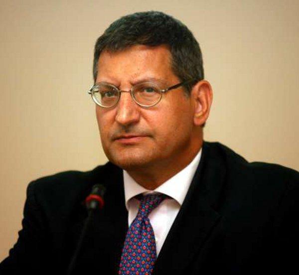 Το ΤΧΣ επέλεξε τον Παύλο Μυλωνά για CEO της Εθνικής Τράπεζας