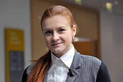 Συνελήφθη Ρωσίδα στην Ουάσινγκτον - Κατηγορείται για πράκτορας της ρωσικής κυβέρνησης