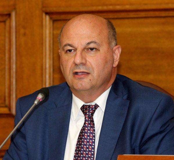 Τσιάρας: Η ΝΔ είναι ξεκάθαρα εναντίον της συμφωνίας με την ΠΓΔΜ