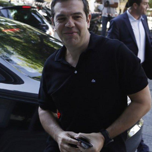 Οι αποφάσεις στο Π.Σ. του ΣΥΡΙΖΑ: Φοροελαφρύνσεις η δέσμη εξαγγελιών Τσίπρα στη ΔΕΘ