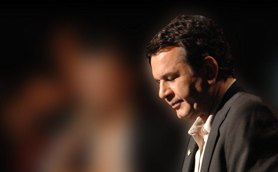 Σταμάτης Σπανουδάκης: Με έκλεψαν, αλλά δεν μου πήραν τόσα πολλά λεφτά