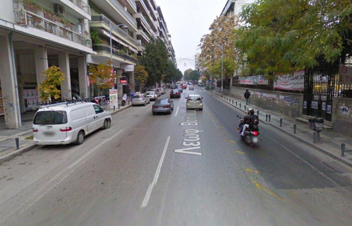 Θεσσαλονίκη: Λεωφορειολωρίδα δεύτερης γενιάς η λύση για το κυκλοφορικό