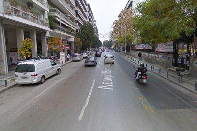 Θεσσαλονίκη: Λεωφορειολωρίδα δεύτερης γενιάς η λύση για το κυκλοφοριακό