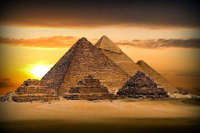 Το 2020 θα ανοίξει τις πύλες του το νέο αρχαιολογικό μουσείο του Καΐρου