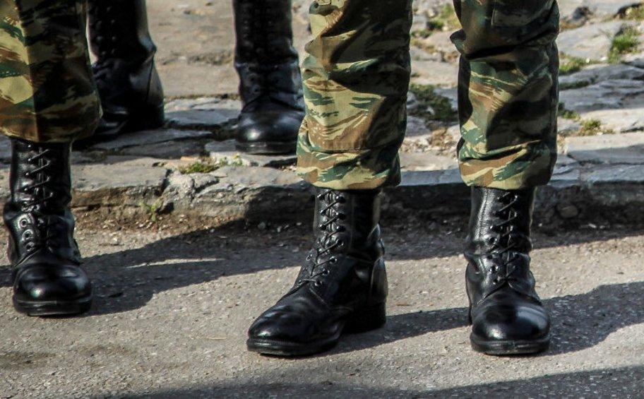 Κατάταξη στο Στρατό Ξηράς με την 2018 ΣΤ΄/ΕΣΣΟ