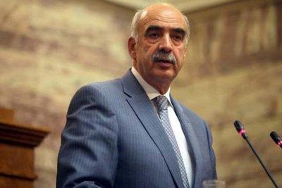 Πρόεδρος του Συνεδρίου της ΝΔ ο Μεϊμαράκης