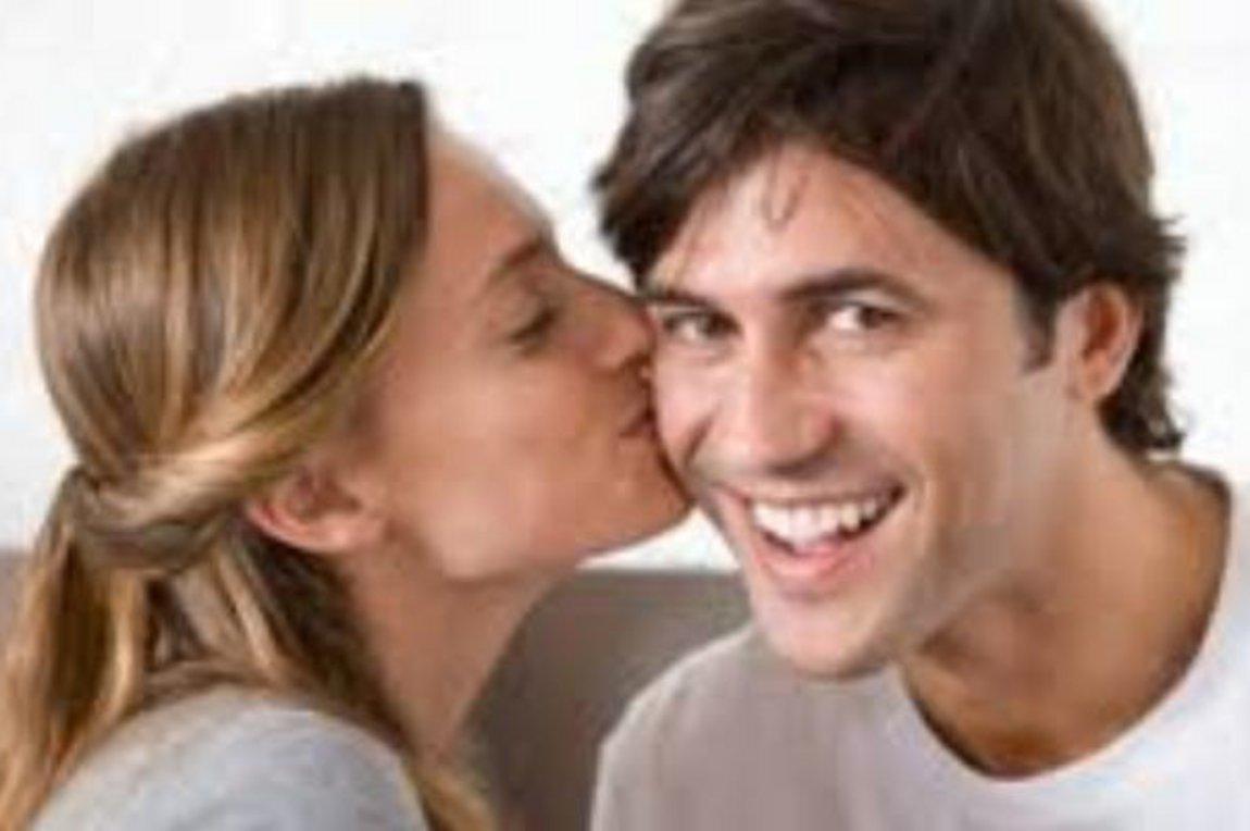 Dating με 2 άντρες κάθε φορά