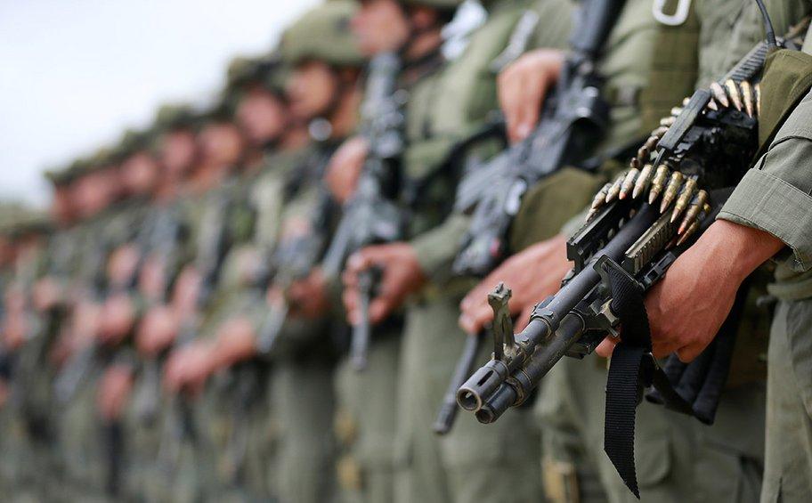 Κολομβία: Πρώτη αύξηση των ανθρωποκτονιών μετά τη συμφωνία ειρήνης με τη FARC