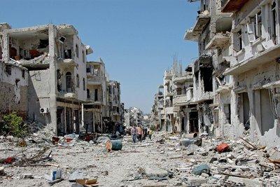 Πάνω από 3.300 άμαχοι σκοτώθηκαν από το 2014 στους βομβαρδισμούς του διεθνούς συνασπισμού υπό τις ΗΠΑ