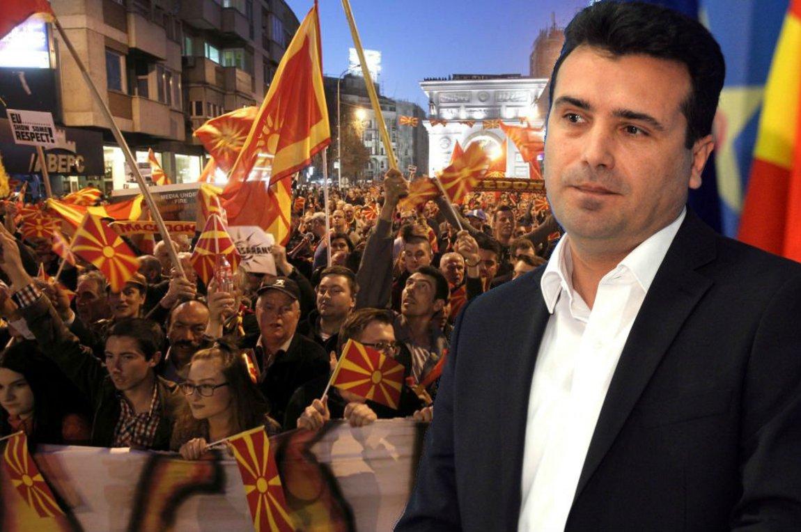 Αποτέλεσμα εικόνας για Ξένα ΜΜΕ για δημοψήφισμα ΠΓΔΜ: «Μια αποτυχία που πλασάρεται ως επιτυχία»
