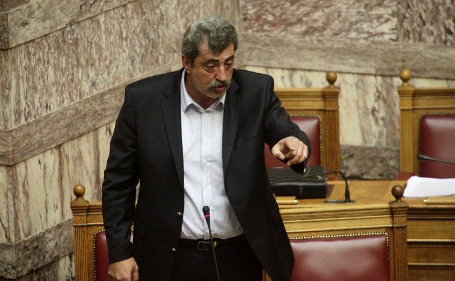 Πολάκης: Δεν ηχογράφησα, έχω τεράστιο μνημονικό - Πυρ ομαδόν της αντιπολίτευσης