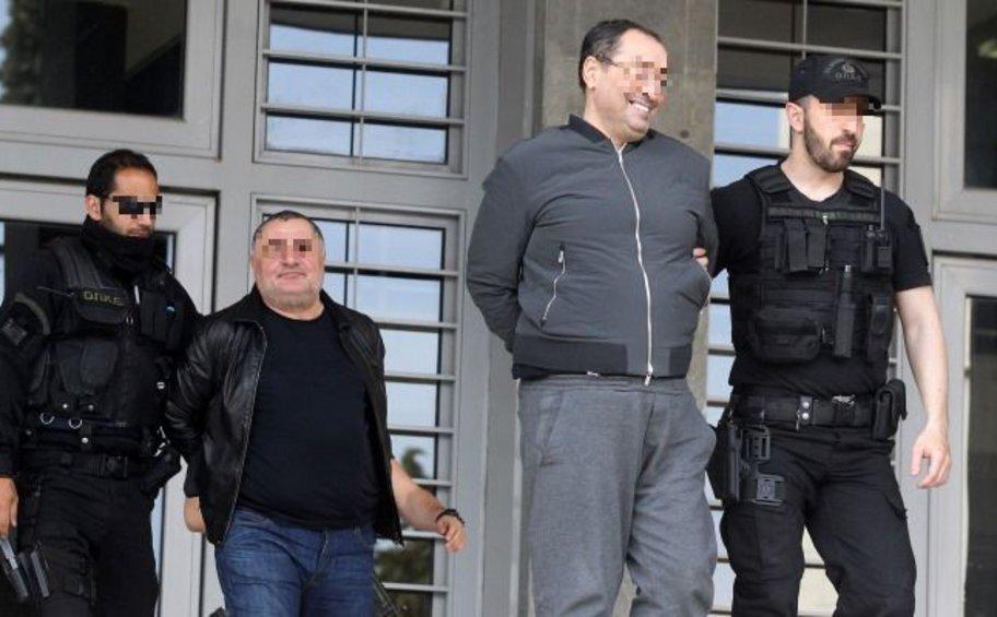 Διακόπηκε για δεύτερη φορά στον Άρειο Πάγο η δίκη του Γεωργιανού Σουσανασβίλι