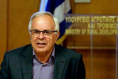 Αποστόλου: Όσοι χρησιμοποιούν τον όρο «μακεδονικό» σε εμπορικές ονομασίες να τις κατοχυρώσουν