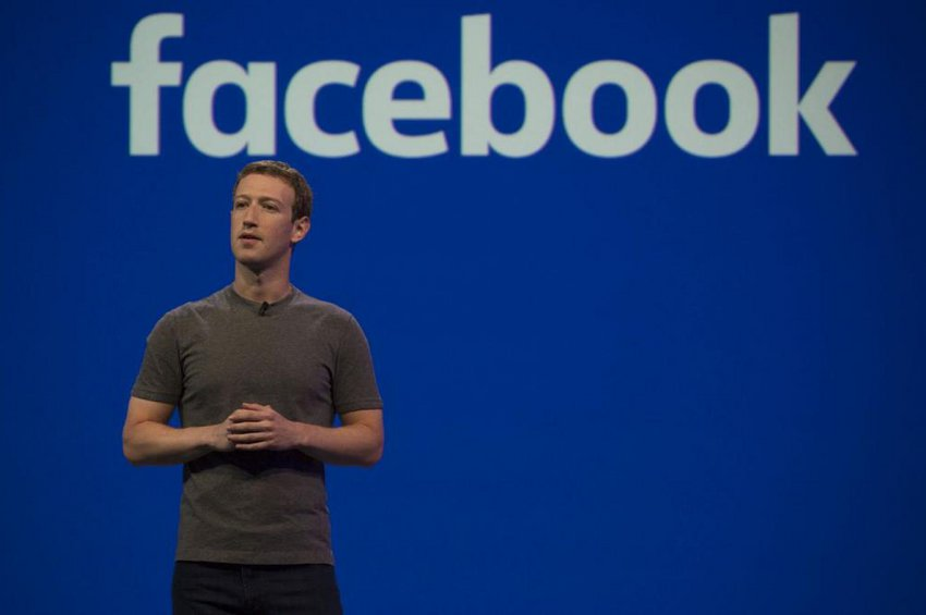 Νέα διαμάχη με επίκεντρο το Facebook