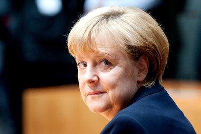 Μέρκελ: Οι συνέπειες από το πρόγραμμα δεν τελειώνουν τον Αύγουστο